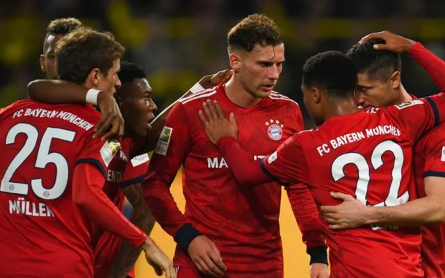 Private: Werder Bremen vs Bayern Munich preview: Bundesliga giants hope to climb table with crucial win