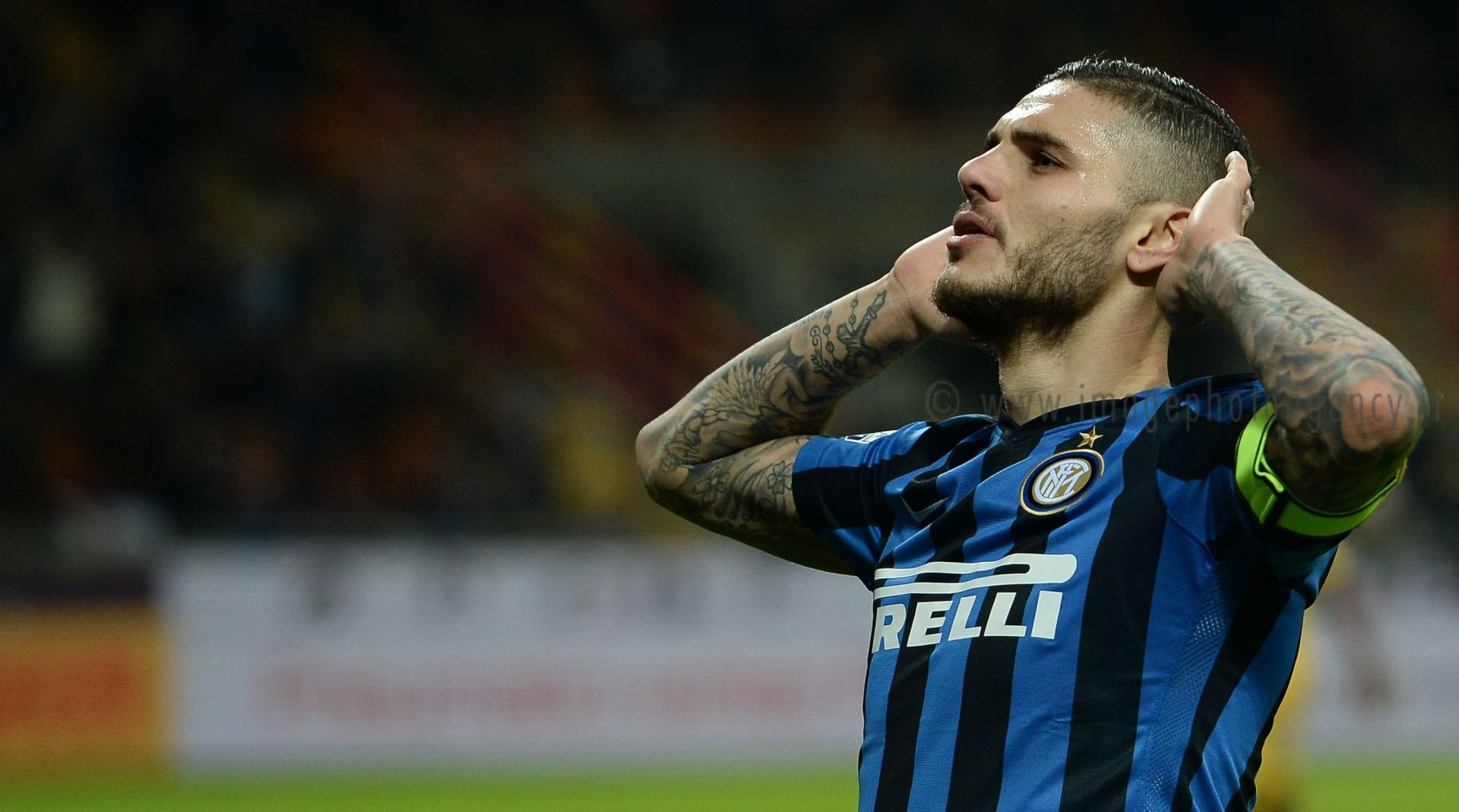 Private: Icardi in Spotlight Again Following Incident-Packed Month in Serie A