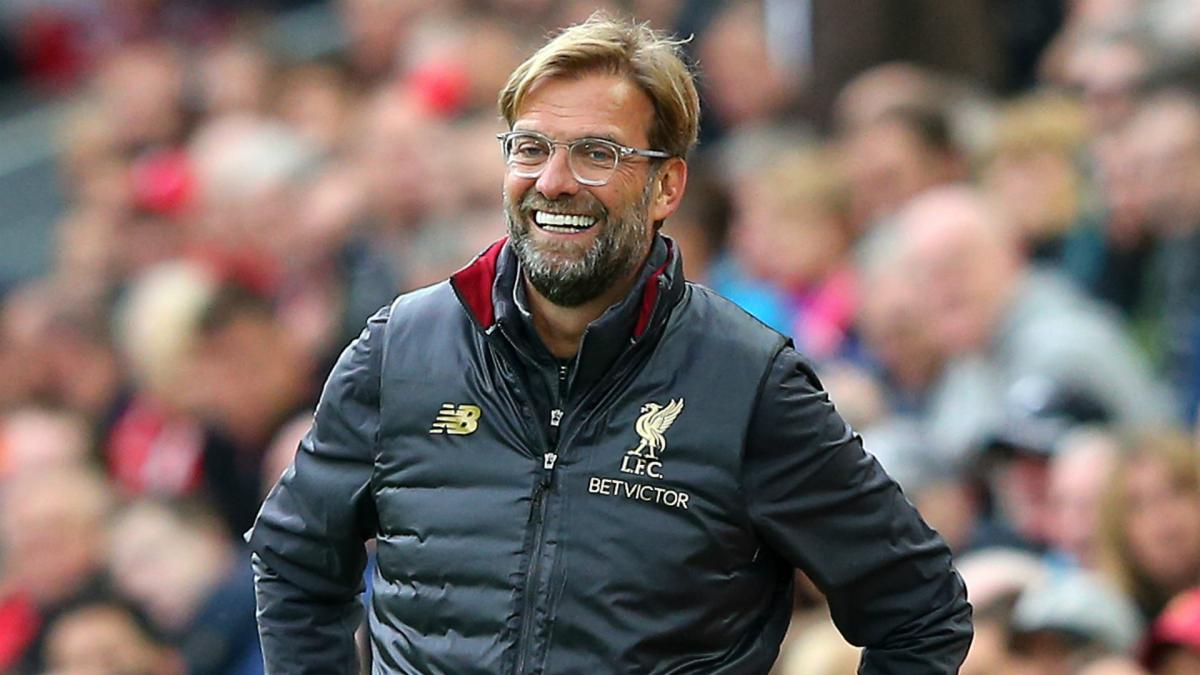 Private: Liverpool set for huge injury boost ahead of Champions League final vs Tottenham