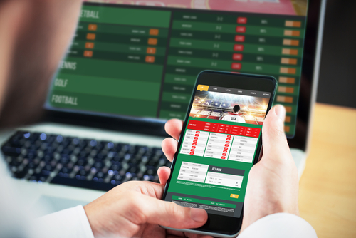 What's Larger? Mobile Betting or Mobile Slots?