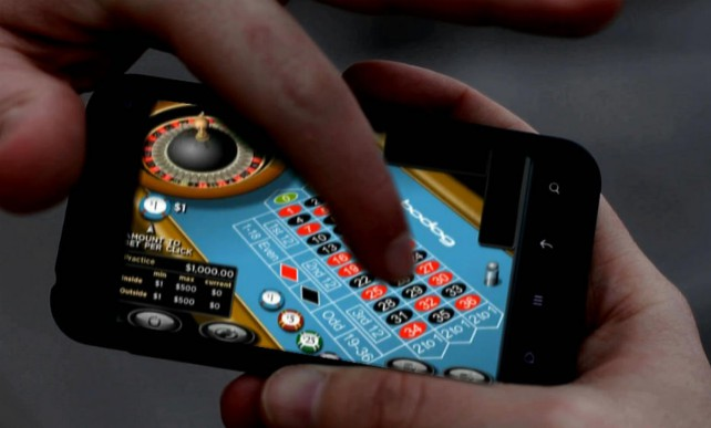 Latest Trends in Mobile Gambling