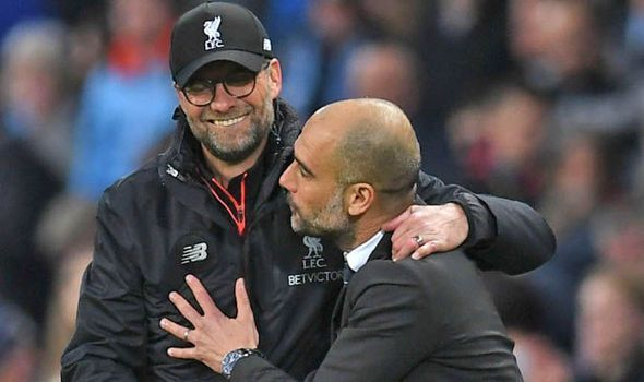 Private: Man City and Liverpool set for another Premier League title scrap next season