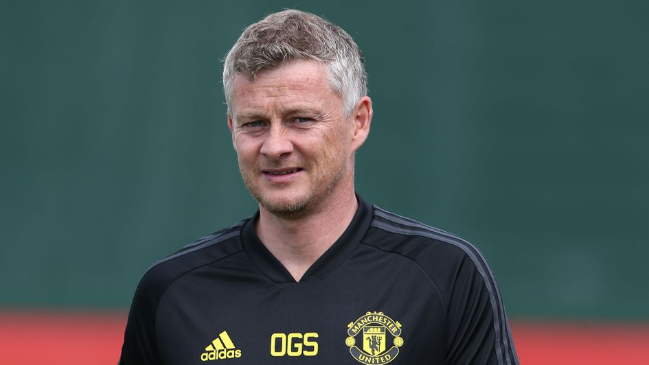 Solskjaer facing injury nightmare as Man Utd prepare for Leicester City test