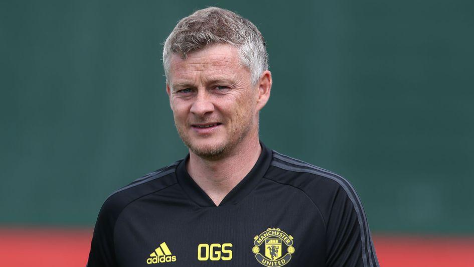 Solskjaer facing injury nightmare as Man Utd prepare for Leicester City test