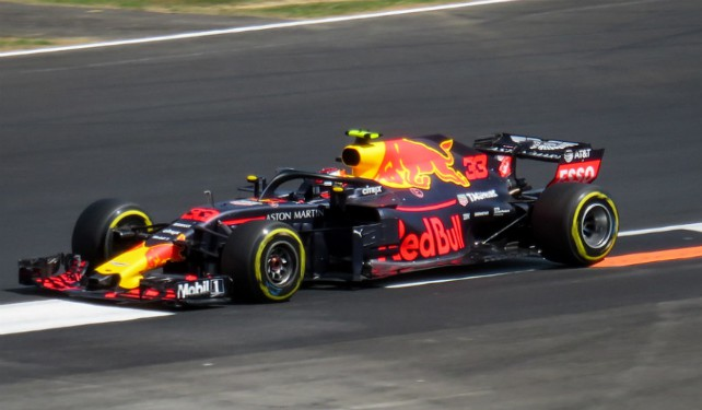 Verstappen and Leclerc Breathe Life Back Into F1