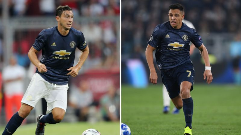 Five players Manchester United should still try to sell before the transfer window closes in Europe