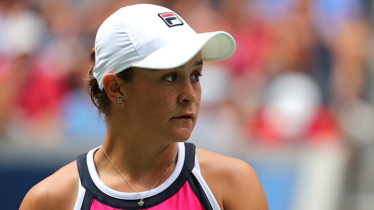 US Open Women Round Up Wednesday 28.08