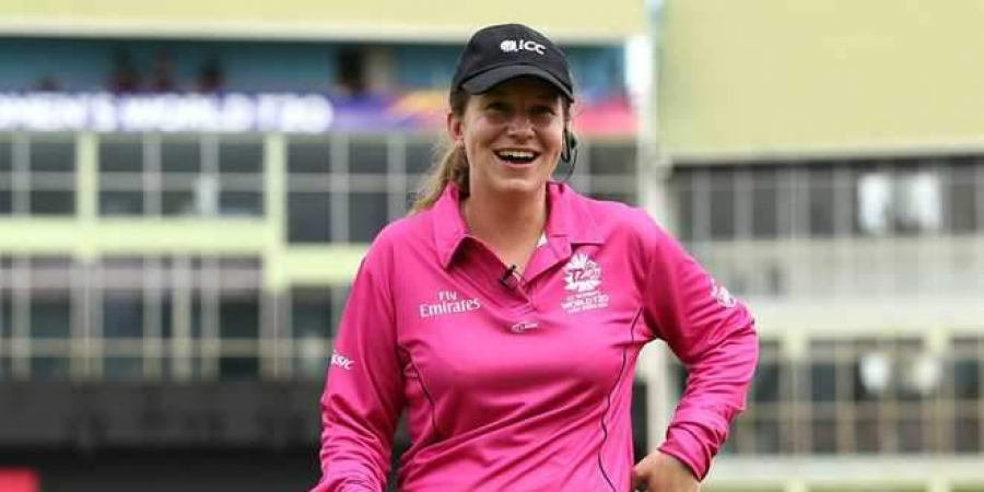 An All-Female Umpiring Panel Will Officiate a Tournament for the Very First Time