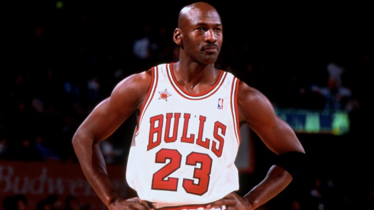 The Greatest NBA Players Of All Time
