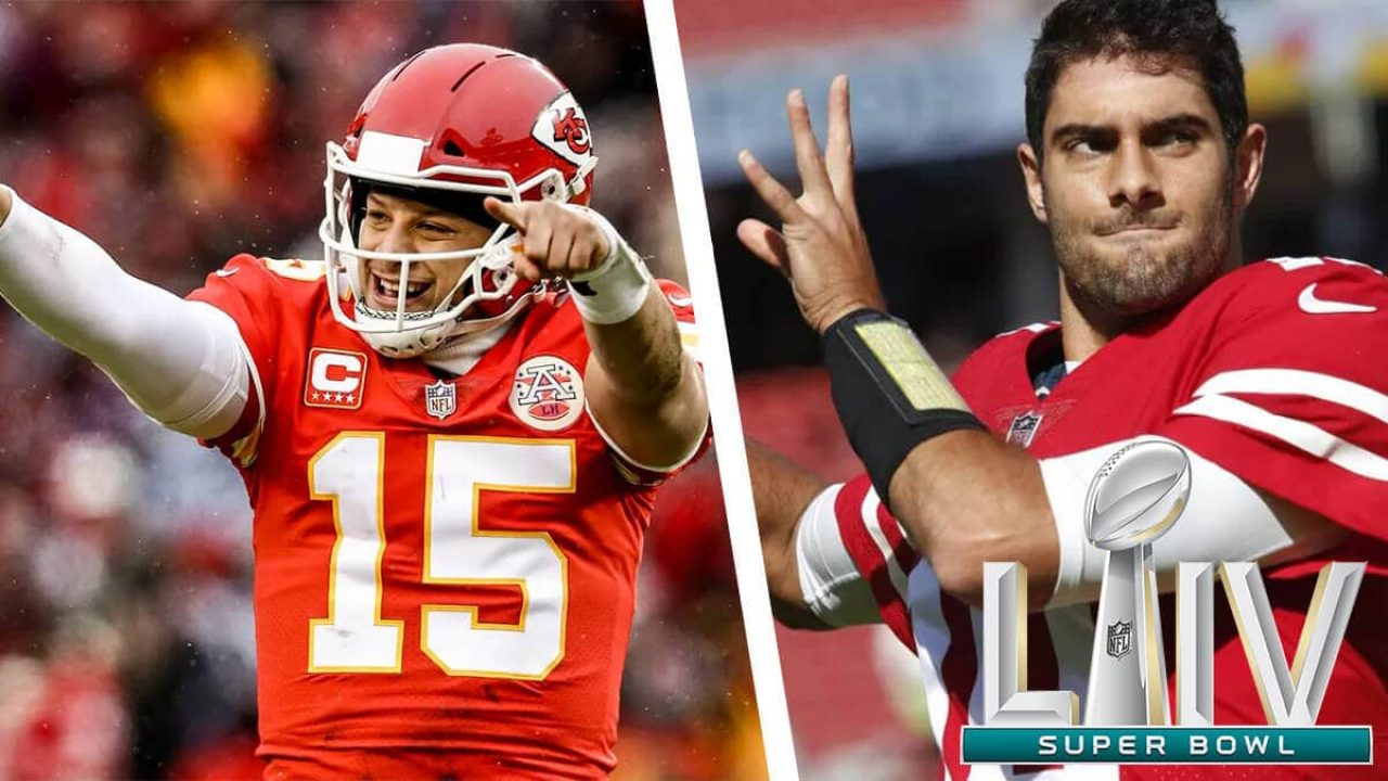 Super Bowl LIV: Kansas City Chiefs and San Francisco 49ers set for thriller in Miami