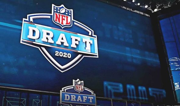 NFL Draft 2020 perfect tonic to lift spirits in coronavirus lockdown as countdown to season ramps up