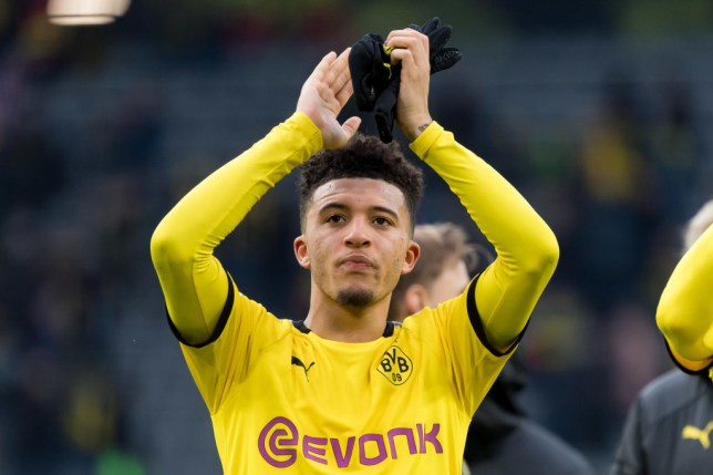 Liverpool transfer targets other than Jadon Sancho