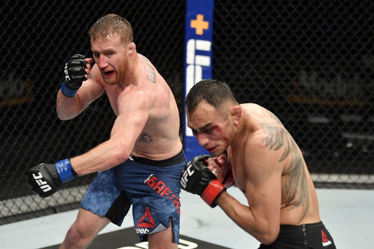 Show must go on for UFC as sports-starved fans lap up live action amid coronavirus lockdown