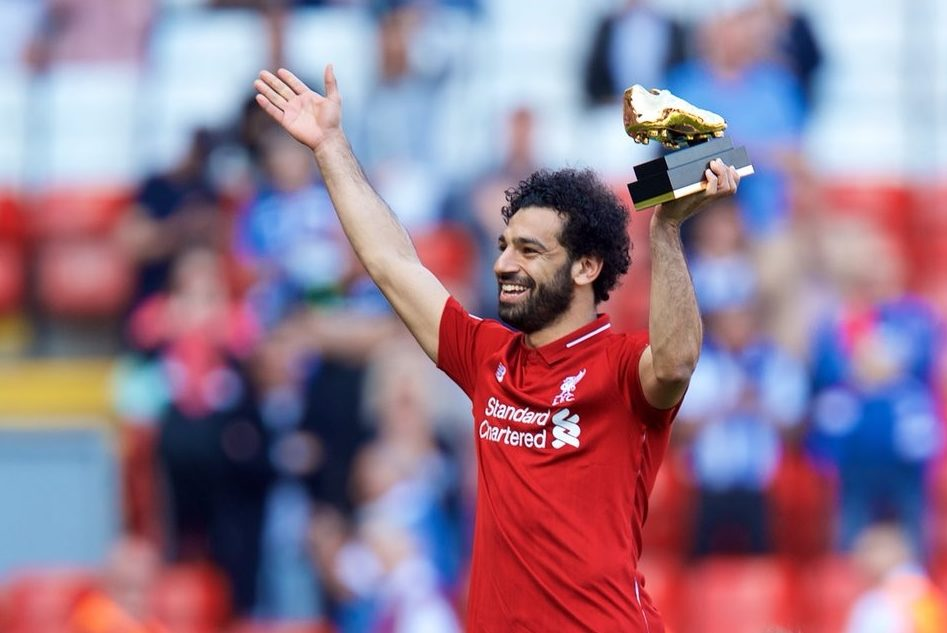 Analysing A Fascinating Battle for the Premier League's Golden Boot