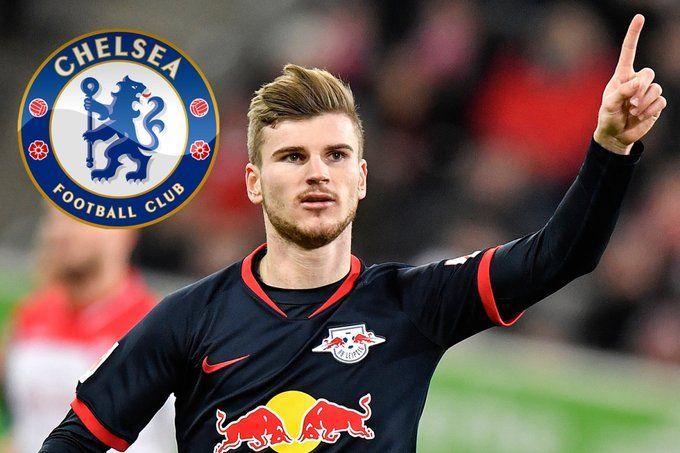 Could Timo Werner pip Liverpool forwards to the Golden Boot next season?