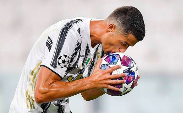 Where next for Cristiano Ronaldo? PSG or Man Utd return among potential destinations as Juventus future in doubt
