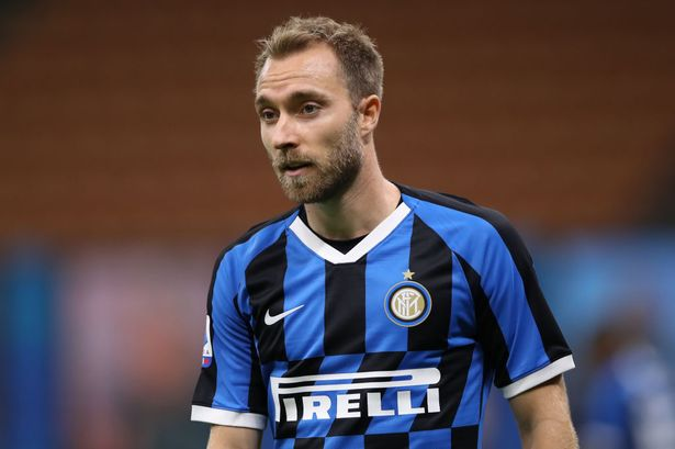 Chelsea? Arsenal? 5 potential destinations as Christian Eriksen set for quick Inter Milan exit