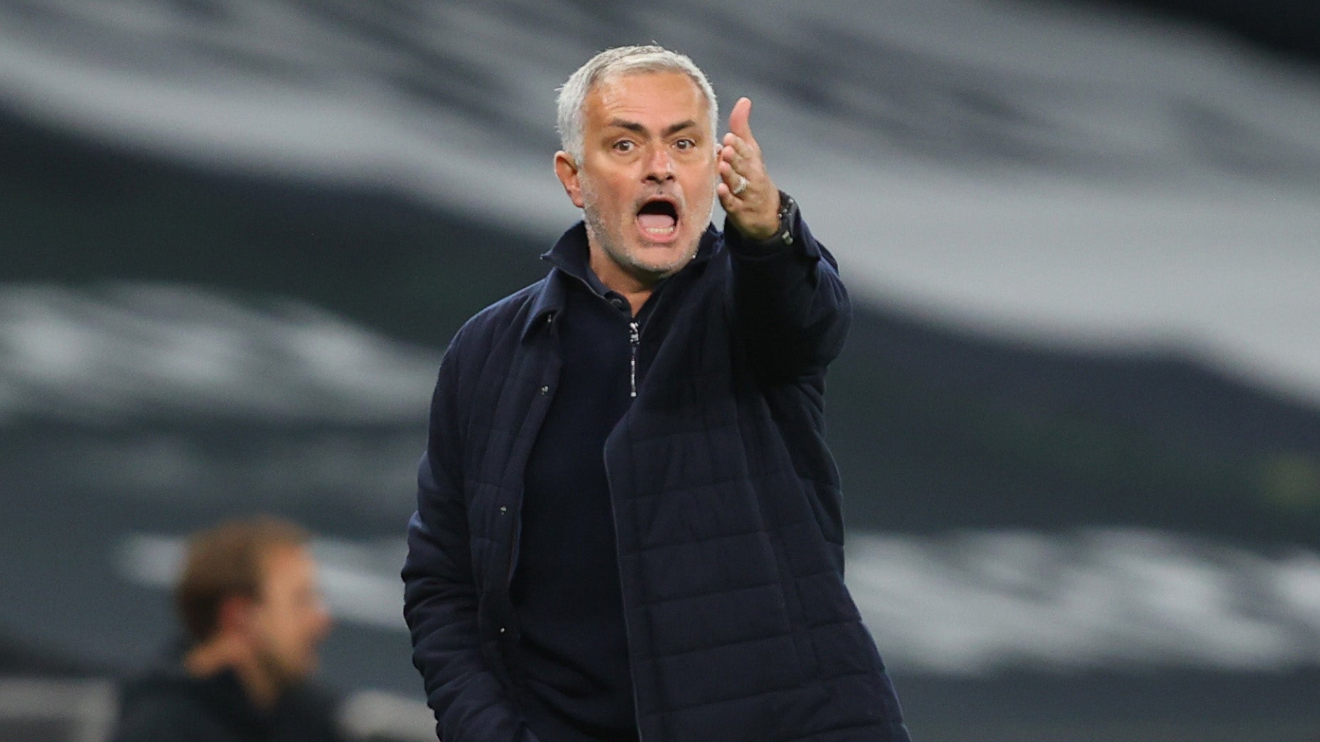 Bookies announce a new favourite to take over Jose's job as pressure starts mounting on the 'Special One'