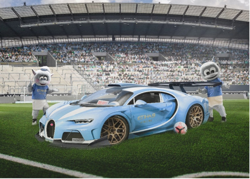 FA Cup Quarter Finals: Every remaining team re-imagined as a car – who wins the race?